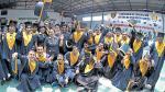 Educación que rompe barreras en Penal de Lurigancho [CRÓNICA] - Noticias de manuel castro sanchez