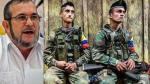 """FARC: """"Hay paramilitares en una zona de preagrupamiento"""" - Noticias de campos de concentracion"""