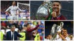 Cristiano Ronaldo: momentos claves que lo coronaron en el 2016 - Noticias de champions league