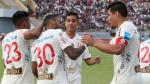 Universitario derrotó 3-2 a Municipal y quedó tercero - Noticias de diego gonzales vigil