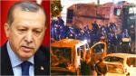 """""""Estambul vivió la manifestación más horrorosa del terrorismo"""" - Noticias de estadios de fútbol"""