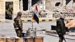 ¿Qué pasaría en Siria tras la probable caída de Alepo? - Noticias de bashar assad