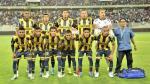 Sport Rosario campeón de Copa Perú: jugará en Primera División - Noticias de racing club de huamachuco