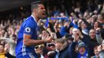 Chelsea recuperó liderato de Premier con golazo de Diego Costa - Noticias de cesc fabregas