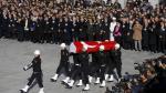 El dolor invade los funerales de víctimas de ataque en Estambul - Noticias de vodafone