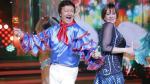 """Reyes del show"": revive los mejores momentos de la final - Noticias de ivonne frayssinet"