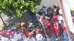 Melgar vs. Sporting Cristal: así se vivió la previa en Arequipa - Noticias de cristal escenario