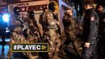 Radicales kurdos reivindican doble atentado de Estambul [VIDEO] - Noticias de vodafone