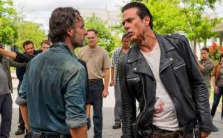 """""""The Walking Dead"""" 7x08: reseñamos el episodio"""