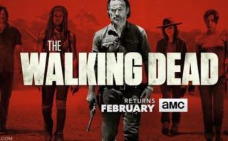 """""""The Walking Dead"""": esto es lo que pasará en nuevos episodios"""