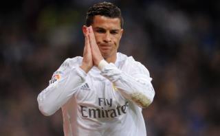 Cristiano Ronaldo: un goleador religioso que nunca pierde la fe