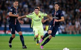 Messi y su mensaje tras conocer que Barcelona jugará ante PSG