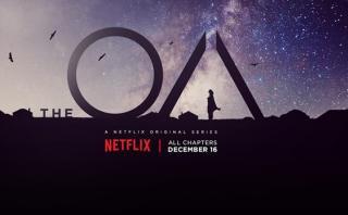 "Netflix: ""The OA"", la misteriosa serie que llega este viernes"