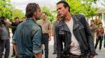 """""""The Walking Dead"""" 7x08: reseñamos el episodio - Noticias de christian serratos"""