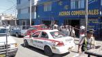 INEI: El 29% de empresas fue víctima de delitos - Noticias de delincuencia en ica
