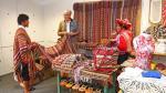 Ruraq Maki: Feria para un arte milenario - Noticias de miguel angel santa cruz