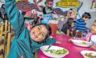 Educar el paladar: la alegría de alimentarse bien