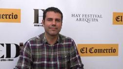Andrés Edery y el proceso creativo de sus caricaturas [VIDEO]
