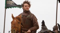 "Netflix canceló la ambiciosa serie ""Marco Polo"""