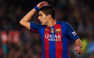 """Luis Suárez: """"Hay jugadores con más marketing que yo"""""""