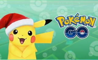 Pokémon Go: esto debes saber sobre el Pikachu navideño