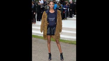 Lo más fashion: Cuatro combinaciones que ya no son imposibles