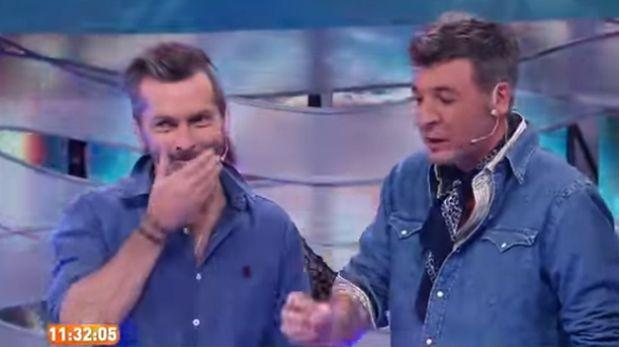 Chef francés insulta a chilenos en set de TV [VIDEO]