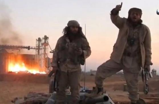 [BBC] Cese el fuego en Alepo: ¿Es el fin de la guerra en Siria?