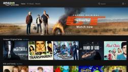 Amazon Prime Video llega al Perú para competir con Netflix