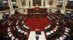 Cinco legisladores renuncian a canasta navideña del Congreso - Noticias de jose garcia belaunde