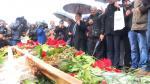 Turquía: Recuerdan víctimas de ataque y detienen dos diputadas - Noticias de estadios de fútbol