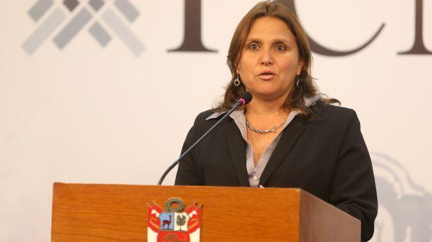 Minjus aprobó lista de beneficiarios de reparaciones económicas