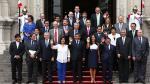 Las veces que Humala convocó diálogo con las fuerzas políticas - Noticias de gabinete jimenez