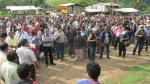 San Martín: Marginal de la Selva lleva seis días bloqueada - Noticias de tomas silva