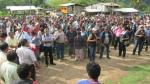 San Martín: Marginal de la Selva lleva seis días bloqueada - Noticias de carretera fernando belaunde terry