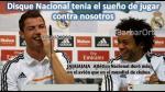 Atlético Nacional: despiadados memes se burlan de eliminación - Noticias de reinaldo rueda