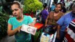 Venezuela incauta miles de billetes en frontera con Colombia - Noticias de banco santander