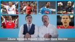 """YouTube: """"Bohemian Rhapsody"""" cantada con nombres de futbolistas - Noticias de freddie mercury"""
