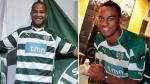 Jugadores peruanos que compartieron equipo en el extranjero - Noticias de willian medardo chiroque willyan junior mimbela