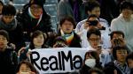 Las mejores fotos del triunfo de Real Madrid sobre el América - Noticias de silvio nacional