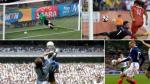 El videoarbitraje y 7 jugadas que habrían tenido otro final - Noticias de frank lampard