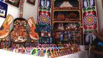 Presentan nacimientos artesanales peruanos en Catedral de Lima - Noticias de municipalidad de arequipa