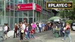 Venezolanos esperan los billetes nuevos que no aparecen [VIDEO] - Noticias de nelson merentes