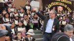 Jaime Saavedra y sus últimas horas en el Minedu - Noticias de francisco palacio
