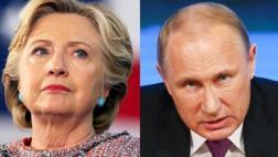 """""""Perdí elecciones por complot sin precedentes de Rusia"""""""