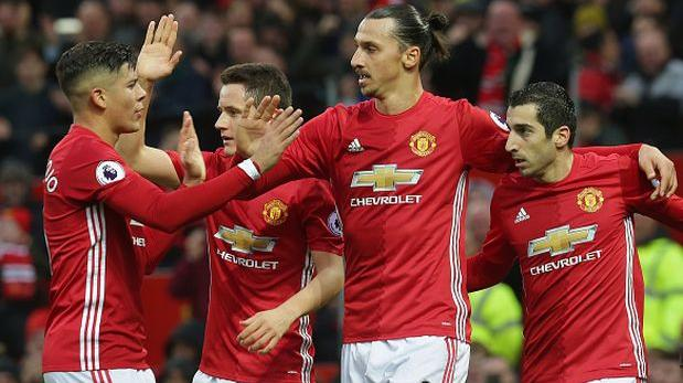 Image Result For Juego Manchester United Vs Leicester City En Vivo