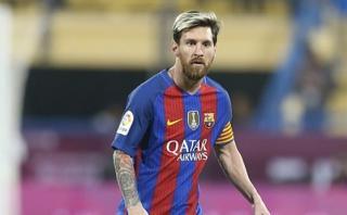 Messi: club chino quiere ofrecerle este escandaloso sueldo
