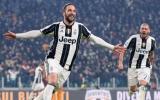 Juventus derrotó 1-0 a la Roma con golazo de Gonzalo Higuaín