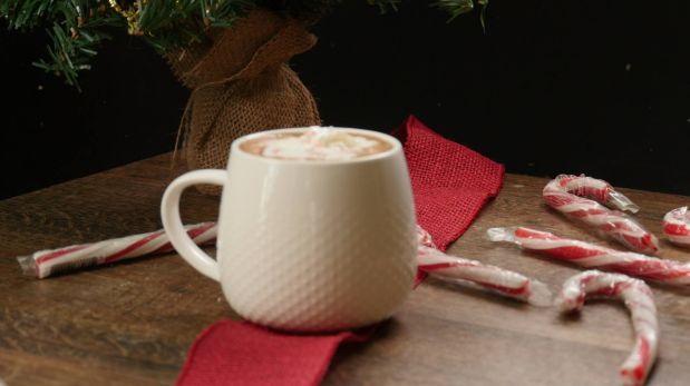 Facebook: aprende a preparar el clásico chocolate caliente
