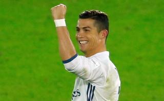 Cristiano Ronaldo: este es el nuevo récord que alcanzó